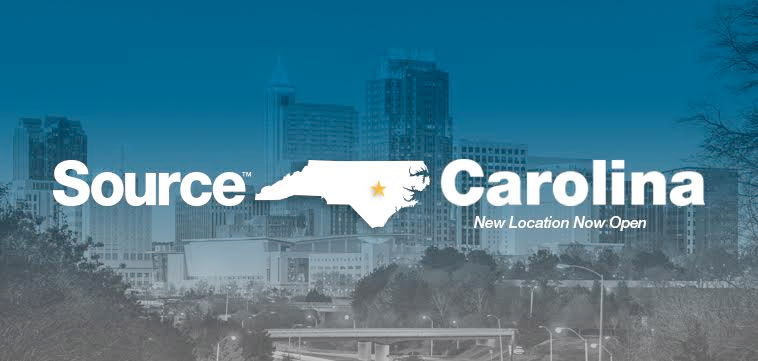 South Carolina - New Location Now Open