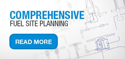Comprehensive Fuel Sight Planning - SOLUTIONS Design Group