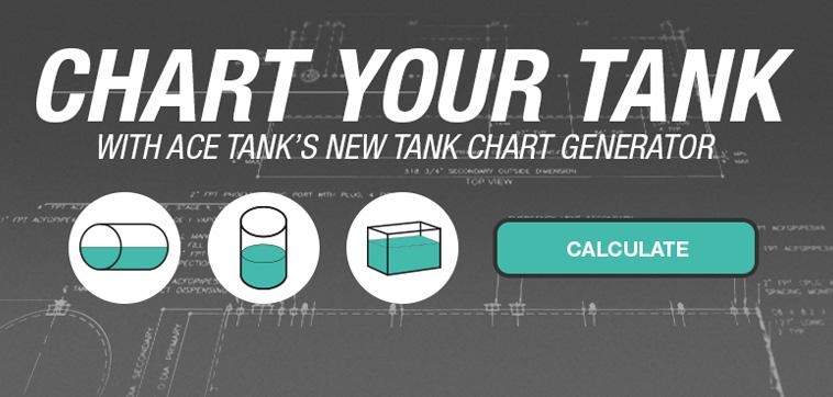 Ace Tank - Tank Chart Generator