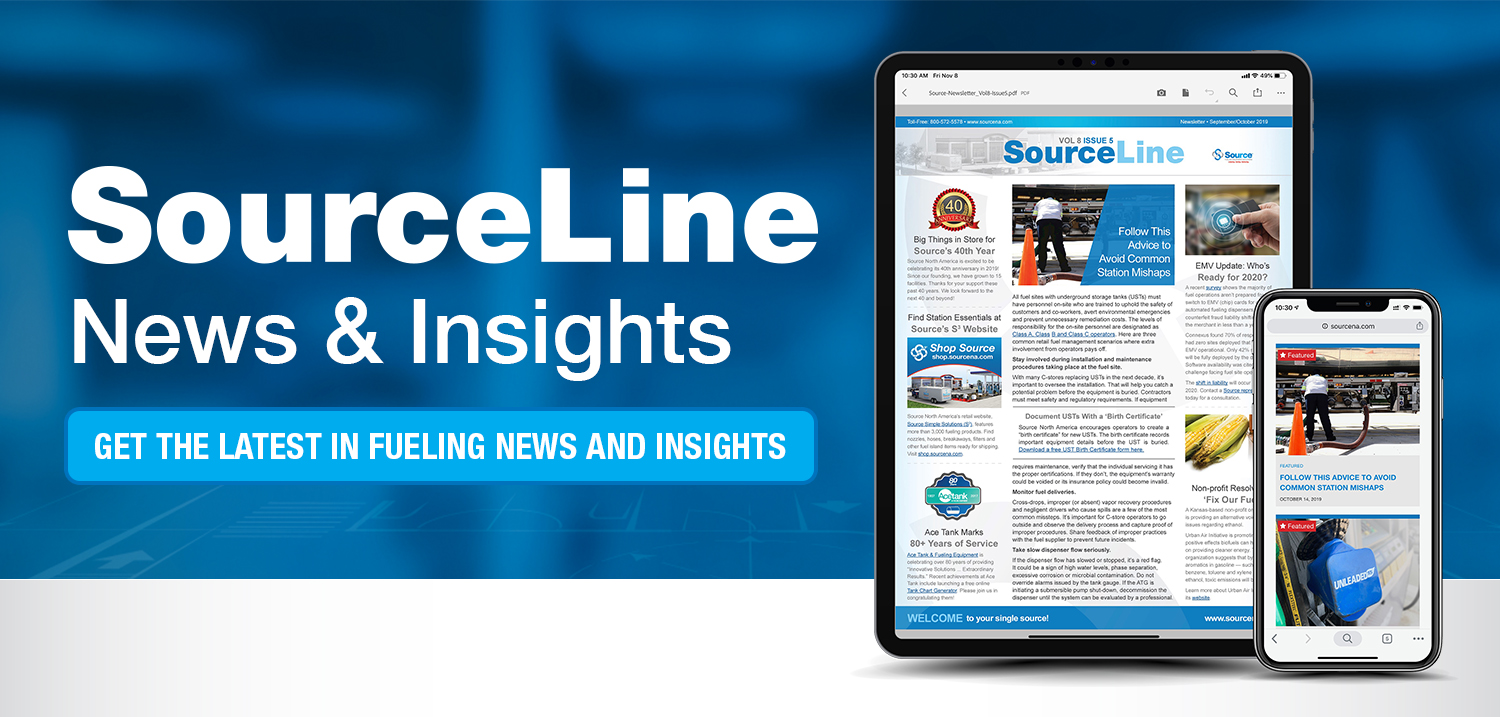 SourceLine News and Insights